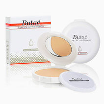 Super Oil Control Powder by Butae