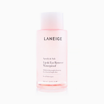 Make-Up Remover by Laneige