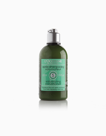 Volumizing Conditioner (500ml) by L'Occitane
