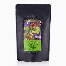 Crunchy Cacao Nibs (127g) by Chocoloco