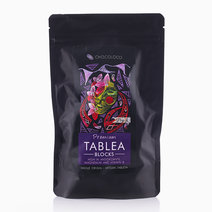 Premium Tablea Blocks (127g) by Chocoloco