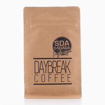 Sagada Blend Pouch of 7 (70g) by Daybreak Coffee