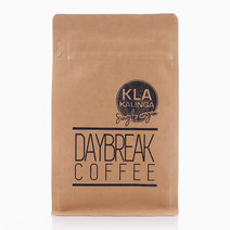 Kalinga Blend Pouch of 7 (70g) by Daybreak Coffee