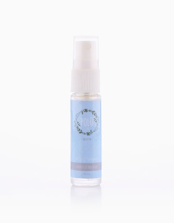 No. 2 Spray in Grapefruit Rosemary (10ml) by POLŪ