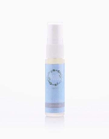 No. 2 Spray in Lemon Lavender (10ml) by POLŪ