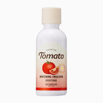 Tomato Whitening Emulsion by Skinfood