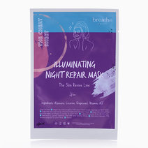 Illuminating Cheat Sheet Mask by Breathe Beauty