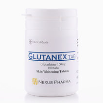 Glutanex Tablets (100 Tablets) by Glutanex