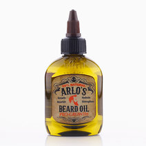 Beard Oil Pro-Growth (2.5oz) by Arlo's Men Care