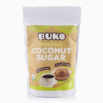 Buko Organic Coconut Sugar (500g) by Buko Foods