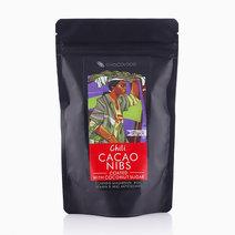 Chili Cacao Nibs (127g) by Chocoloco