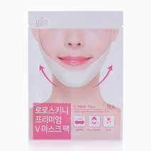 V Line Lifting Pack Hydrogel Moisturizing Care by Lolo Skinny