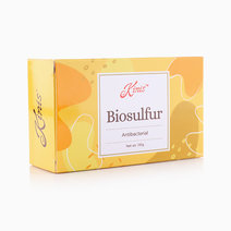 Bio Sulfur Soap by Kinis