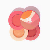 Face Stack 3-Piece Stack in Wanderlust by BLK Cosmetics