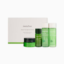 Green Tea Special Kit EX by Innisfree