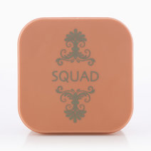 You Can Face It Pressed Powder by SQUAD
