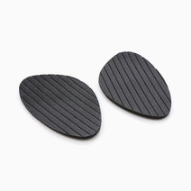 Anti-Slip Forefoot Cushion by Burlington