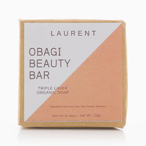 Obagi Beauty Bar Soap by Laurent Cosmetics