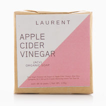 Apple Cider Vinegar Soap by Laurent Cosmetics