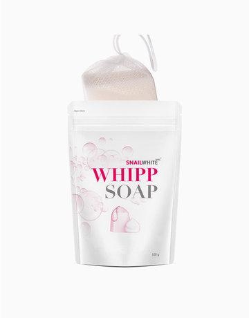 Whipp Soap (100g) by SNAILWHITE