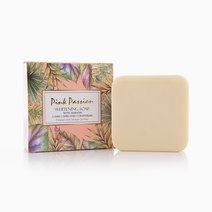 Camu Camu Soap (80g) by Pink Passion