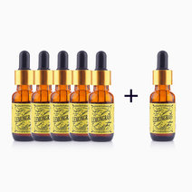 Lemongrass Premium Essential Oil (15ml) (Buy 5, Take1) by AMYTA