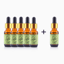 Java Citronella Premium Essential Oil (15ml) (Buy 5, Take1) by AMYTA
