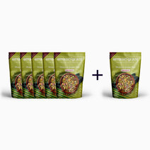 Matcha Green Tea Granola (250g) (Buy 5, Take1) by Amazin' Graze
