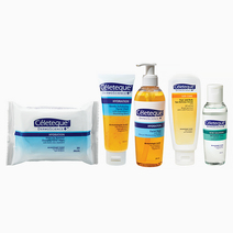 Sun Care Kit (Oily/Combi) by Celeteque DermoScience