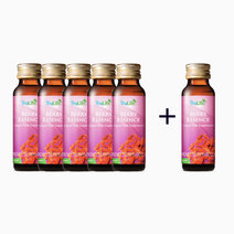 Berry Essence (1 Bottle) (Buy 5, Take1) by TruLife