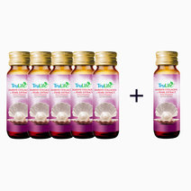 B5t1 trulife marine collagen   pearl extract with vitamins (1 bottle)