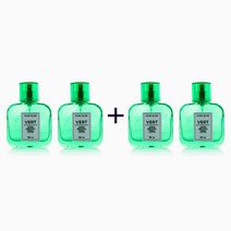 Vert Eau de Parfum (50ml) (Buy 2, Take 2) by Pure Bliss