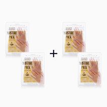 Lemon Hand Moisture Pack (Buy 2, Take 2) by Kocostar