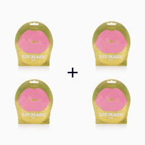 Pink Lip Mask (Single) (Buy 2, Take 2) by Kocostar