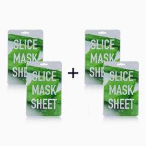 Aloe Slice Face Mask Sheet (Buy 2, Take 2) by Kocostar