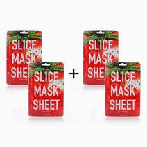 Tomato Slice Face Mask Sheet (Buy 2, Take 2) by Kocostar