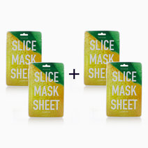Lemon Slice Face Mask Sheet (Buy 2, Take 2) by Kocostar