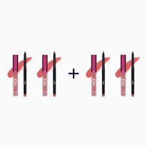Phenomenal Velvet Lip Kit (3ml + 0.25g) (Buy 2, Take 2) by Vice Cosmetics
