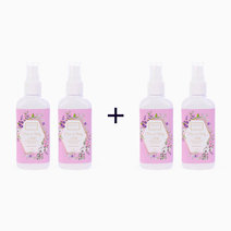 Hair & Body Mist with Aloe Extracts in Provence (Buy 2, Take 2) by Lauren & Co Beauty