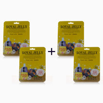 Royal Jelly Mask (Buy 2, Take 2) by Ekel