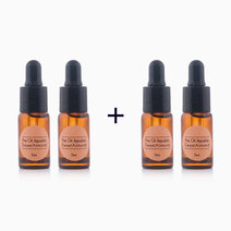 Sweet Almond Oil (Buy 2, Take 2) by Oil Republic