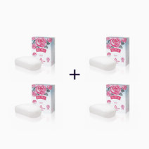 Rose Cream-Soap (Buy 2, Take 2) by Bulgarian Rose
