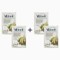 Mung Beans & Licorice Purifying Mask (Buy 2, Take 2) by Lovemore