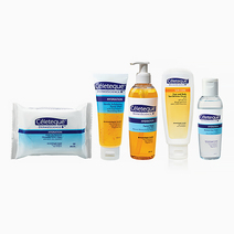 Sun Care Kit for Normal & Dry Skin by Celeteque DermoScience