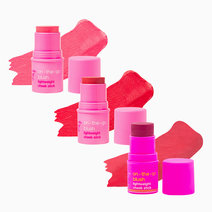 Happy Skin Generation Happy Skin On The Go Blush Lightweight Cheek Stick (3 Shades) by BeautyMNL