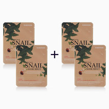Snail Mask (Buy 2, Take 2) by Baroness