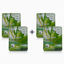 Aloe Mask (Buy 2, Take 2) by 3W Clinic