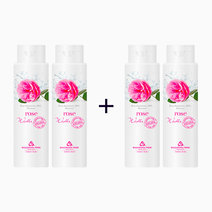 Natural Rose Water (250ml) (Buy 2, Take 2) by Bulgarian Rose