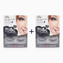 All-Belle Lashes - C3124 (Buy 1, Take 1) by All-Belle Lashes