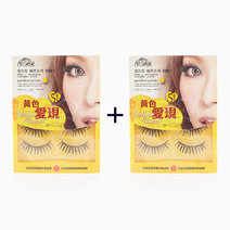 All-Belle Lashes - C3824 (Buy 1, Take 1) by All-Belle Lashes